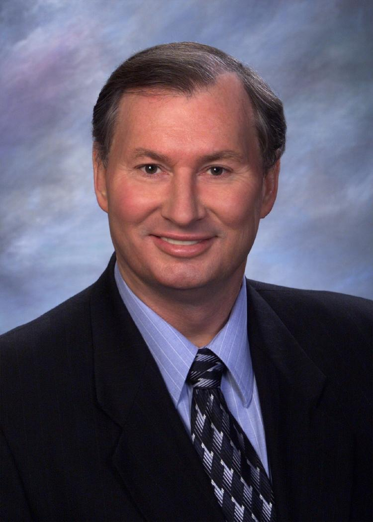 Terry Headley, immediate past president, National Association of Insurance and Financial Advisors