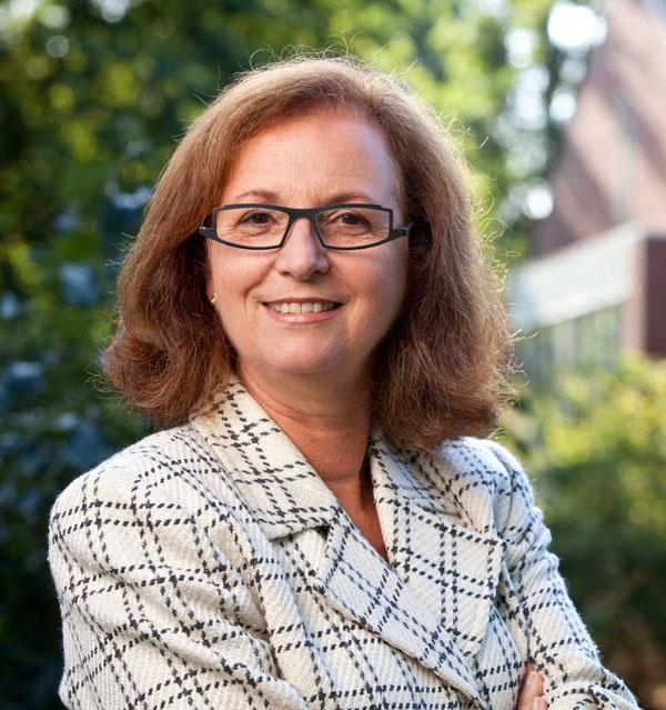 Lisbeth Claus is a professor of global human resources at Willamette University in Salem, Ore.