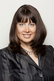 Suzanne Garber is chief operating officer of International SOS.