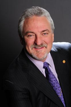 Ivan Misner, founder and chairman of BNI.