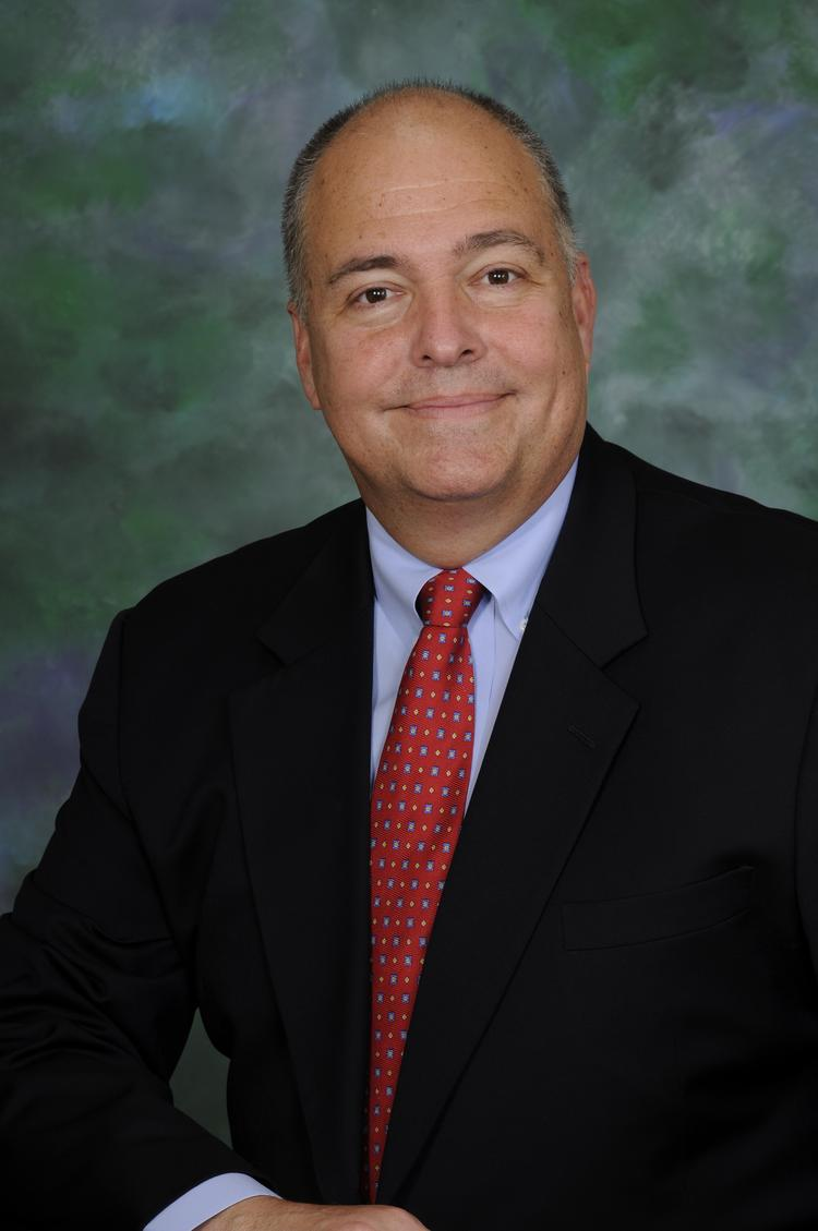 Peter Pantuso, chief executive of the American Bus Association