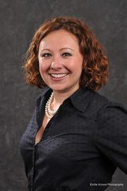 Allison Wachter, associate director of exhibitions and registration at ASAE - The Center for Associaton Leadership