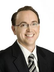 Greg Swan, Weber Shandwick