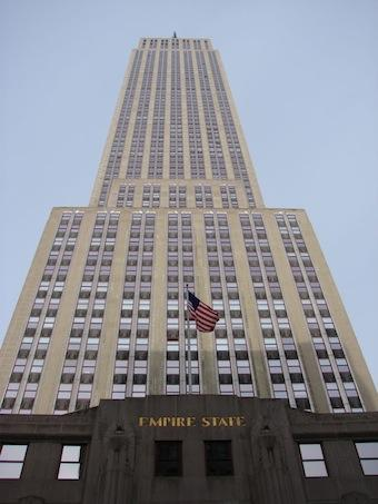 Plans are in motion to erect multiple towers in New York that would be taller than the Empire State Building.