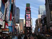 No. 2 average highest pay for financial sector employees in U.S.: New York City.Average pay per employee: $183,200.