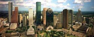 Houston ranks as North America's fastest-growing economy.