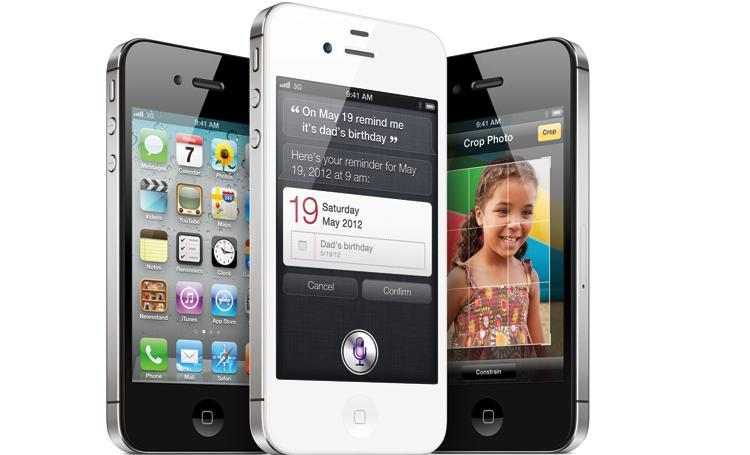 Apple accused Samsung of copying design elements and features of its iPhone.