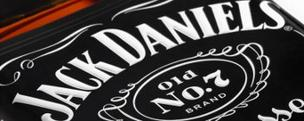 Louisville-based Brown-Forman (NYSE: BFB) makes alcoholic beverages such  as Jack Daniel's Tennessee Whiskey, Southern Comfort, Finlandia, and  Woodford Reserve.