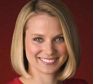Is Yahoo CEO Marissa Mayer considering ad tech company acquisitions?