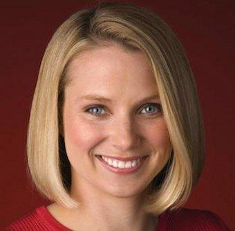 New Yahoo Inc. CEO Marissa Mayer is being hailed as one of the most powerful women in technology.