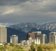 #5: Salt Lake City