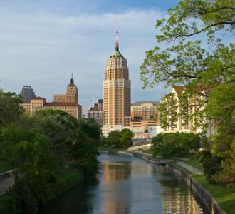For the first time, San Antonio has been chosen as the host city for Sister Cities International's annual conference.
