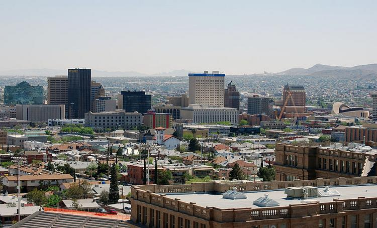 A resurgence of cross-border trade with Mexico, coupled with the massive expansion of Fort Bliss, have fueled El Paso's growth.
