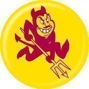 No. 14  Arizona State University$23,994,495