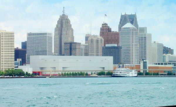 Dice.com ranked the Top 5 U.S. cities for the growth of technology job listings. Coming it at No. 5 was Detroit. Click through for the rest of the Top 5.