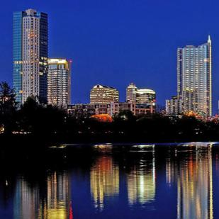 1. AUSTIN. Overall score: 92.18 (on 100-point scale). Rank last month: 2. Five-year growth in private-sector employment: 7.54%. Unemployment rate: 5.0%. Five-year growth in weekly earnings: 18.29%. Five-year growth in house values: 4.21%.