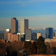 9. DENVER. Overall score: 74.41 (on 100-point scale). Rank last month: 11. Five-year growth in private-sector employment: -0.41%. Unemployment rate: 7.4%. Five-year growth in weekly earnings: 10.70%. Five-year growth in house values: -1.78%.