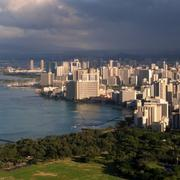 7. HONOLULU. Overall score: 75.05 (on 100-point scale). Rank last month: 7. Five-year growth in private-sector employment: -3.78%. Unemployment rate: 4.3%. Five-year growth in weekly earnings: 9.16%. Five-year growth in house values: -7.13%.