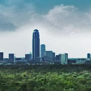 3. HOUSTON. Overall score: 82.28 (on 100-point scale). Rank last month: 3. Five-year growth in private-sector employment: 5.00%. Unemployment rate: 6.0%. Five-year growth in weekly earnings: 2.16%. Five-year growth in house values: 5.19%.