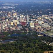 10. OMAHA. Overall score: 74.06 (on 100-point scale). Rank last month: 8. Five-year growth in private-sector employment: -0.56%. Unemployment rate: 4.1%. Five-year growth in weekly earnings: 2.35%. Five-year growth in house values: -2.40%.