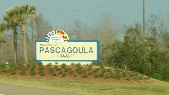 Pascagoula, which is rebuilding from the 2005 devastation wrought by Hurricane Katrina, expanded its economy at an annual inflation-adjusted pace of 9.2 percent between 2007 and 2010