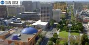 SAN JOSE23.83:Small businesses per 1,000 people3.56%:Private-sector job growth (1 year)