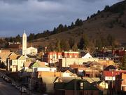 Montana (Shown: Butte, Mont.)Economic  loss:  $9 millionJobs affected: 43