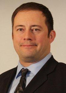 Aaron McNeil