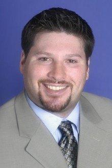 Adam M. Myron