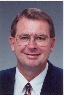 Alan Rowe