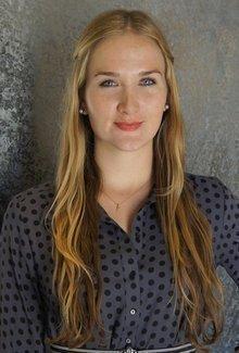 Alexandra Rudd