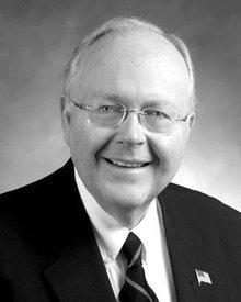 """Alfred B. """"Tim"""" Kagan"""