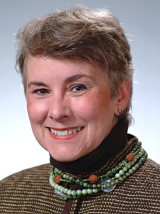 photo of Barbara R. Hartung
