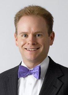 Benjamin J. Evans