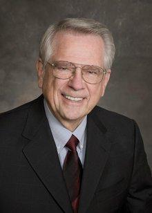 C. Webb Crockett