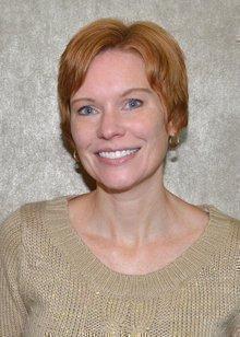 Catherine McFadden