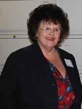 Catherine (Kay) Hill
