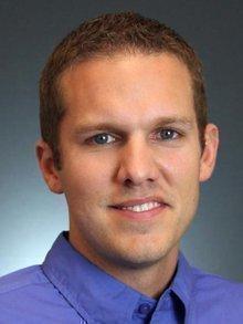 Chad Danforth