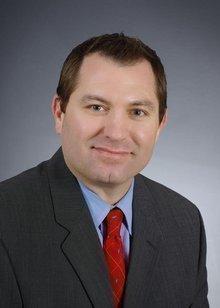 Chad Fordham