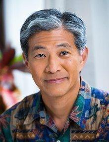 Charles Kaneshiro