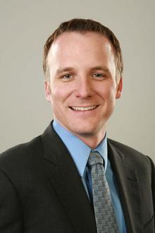 Christopher M. Scharff