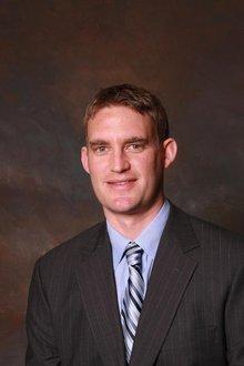 Corey Hewitt