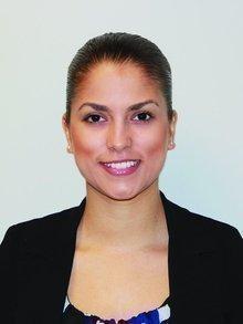 Cosette Martinez