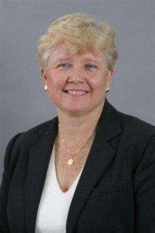 Cynthia Hudson