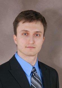 Dmitry Serov