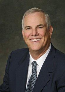 Donald Gilbert
