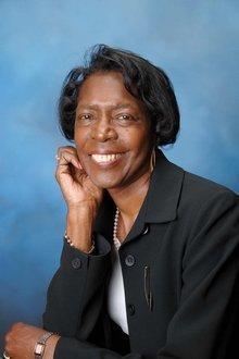 Dorothy Phillips, Ph.D.