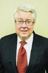 Dr. Dean Wickel