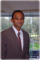 Dr. Deepak K. Naidu