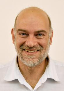 Dr. Pascal Bedrossian